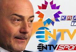 Ferit Şahenkten flaş karar Star ve NTV satılıyor...