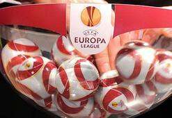 UEFA Avrupa Liginde kuralar yarın çekiliyor