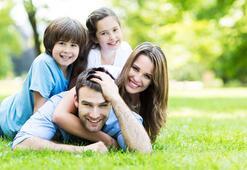 Vajinismus sonrası, evli mutlu çocuklular