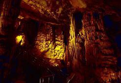 Ballıca Mağarası şifa dağıtacak