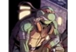 Yeni Ninja Kaplumbağalar Oyunu Geliyor