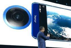 Huaweiden 360 derece çekim yapabilen kamera Honor VR
