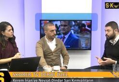 Galatasarayın gelecek sezonki sportif direktörü Cenk Ergün