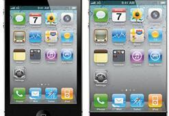 Yeni iPhonea 4 inç ekran