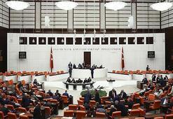 Torba yasa Meclisten geçti Vergi indirimi ve KDV istisnası yasalaştı