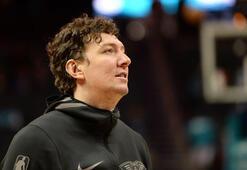 'Ömer Aşık artık NBA oyuncusu değil'