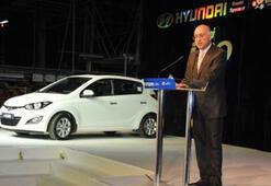 Hyundai Assan 607 milyon dolar yatırımla üretimini iki katına çıkaracak