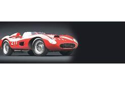 Ferrari rekor kırdı