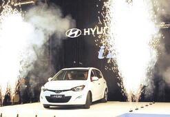 382 milyon dolar yatıracak Hyundai 200 bine çıkacak