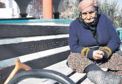 82'lik Fatma Nine'ye cami bekleme cezası