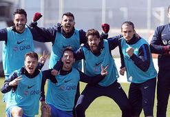Trabzonspor kaldığı yerden devam etmek istiyor