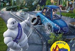 Yol Güvenliğiniz İçin Michelin'den Trafik Seti Hediye
