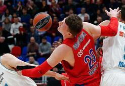 21. haftada CSKA yine lider