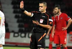 Gaziantepte penaltı iptal edildi