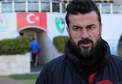 Ali Tandoğan açıkladı Alperen Babacan ve Beşiktaş...