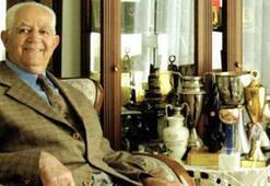 Eski Atletizm Federasyonu Başkanı Turan vefat etti