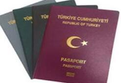 Emniyetin elinde pasaport kalmadı