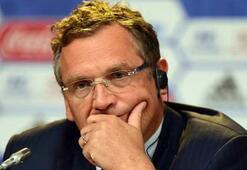 Valckenin futboldan men cezası uzatıldı