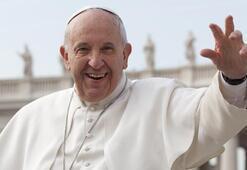 Papa: Su için büyük bir dünya savaşı çıkabilir