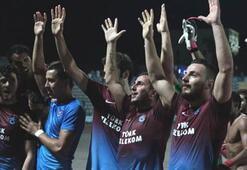 Trabzonsporun Rizespor karşısında muhtemel 11i