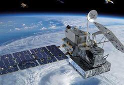 Türkiye Uzay Ajansı kanun tasarısı TBMMde