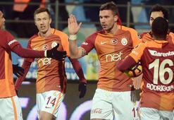 Galatasaray, Real Madrid ve Manchester United ile karşılaşacak