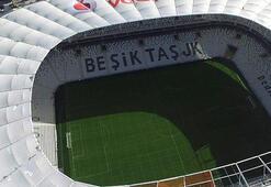 Beşiktaşta Divan Kurulu krizi Vodafone Arena kapatıldı...