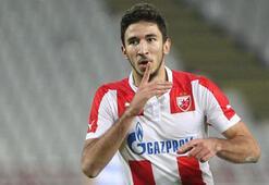 Liverpool, Sırp orta saha oyuncusu Marko Grujici transfer etti