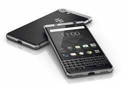 BlackBerry Mercury, KEYone adıyla resmen tanıtıldı