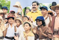 Venezuela'yı sinirlendiren açıklama