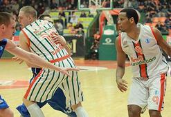 Chuck Davis, Galatasarayda