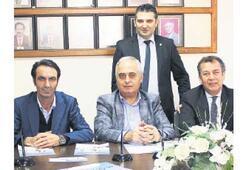 Yapı sektörü Milas'ta ürünleri sergileyecek