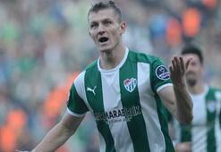 Necid ve Cuenca için Bursaspora 39 milyon TL önerdiler