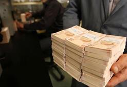 529 bin unutkan bankalarda 115 milyon lira bıraktı