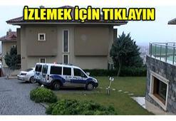 İşadamı Rafet Özsoy vuruldu