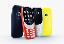 Efsane geri döndü Yeni Nokia 3310 fiyatı resmen duyuruldu
