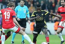 Evkur Yeni Malatyaspor-Altınordu: 2-0
