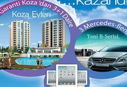 İstanbul Shopping Fest'te Kartını Kullanan Kazanıyor