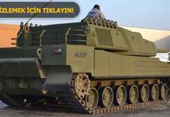Altay tankı sözleşmesi iptal oldu, Tümosan hisseleri çakıldı