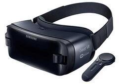 Yeni Samsung Gear VR, kablosuz kontrol cihazıyla gelecek