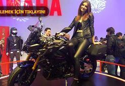 Motobike İstanbul fuarı renkli görüntülerle sona erdi (Video)