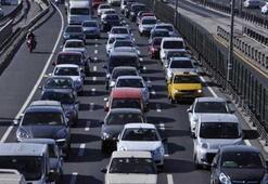 Kişi başına düşen araç sayısında 10 yıllık beklenti yüksek