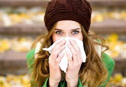 Polen alerjisi öksürük yapar mı