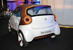 Smart Forvision konsept tanıtılıyor