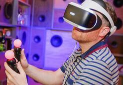 Sony PlayStation VRın satışları beklentileri aştı