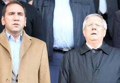 Aziz Yıldırım tavsiye etti, Sivasspor aldı