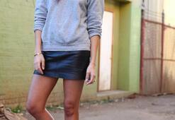 Sweatshirt kombinleri