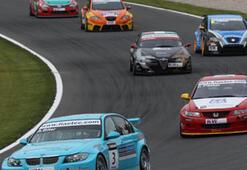 Borusan Otomotiv Motorsport Salzburgringde 5. oldu