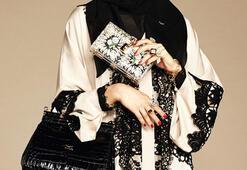 Dolce & Gabbanadan tesettür koleksiyonu göz doldurdu
