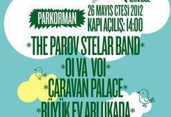 Babylon Soundgarden Festivali için geri sayım başladı
